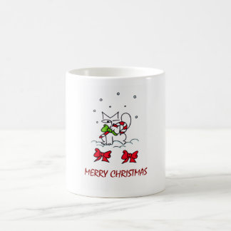 Sweet candy mug