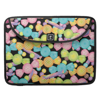 Sweet Candy Store Collection MacBook Pro Sleeve