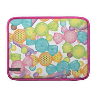 Sweet Candy Store Collection MacBook Sleeve