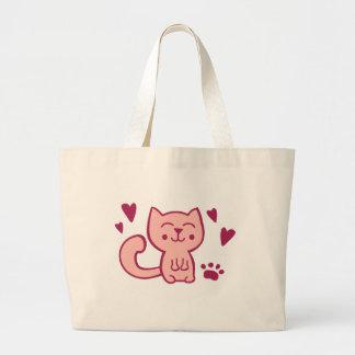 sweet cat bags