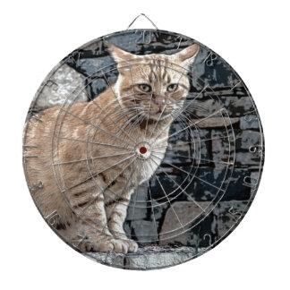 Sweet Cat Dartboard