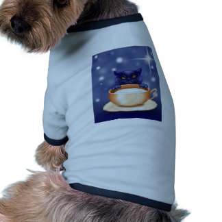 Sweet Cat Pet T Shirt