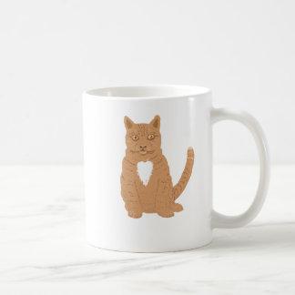 Sweet Cat on almost everythiing imaginable. Mugs