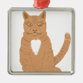 Sweet Cat on almost everythiing imaginable. Ornaments