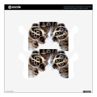 Sweet Cat PS3 Controller Skins