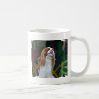 Sweet Cavalier King Charles Spaniel Coffee Mug