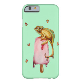 sweet chameleon barely there iPhone 6 case