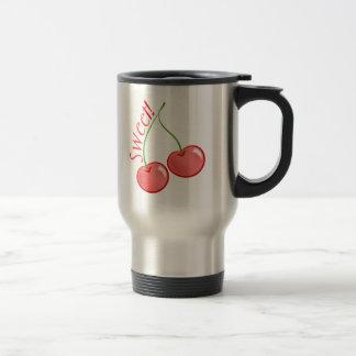 Sweet Cherries Coffee Mugs