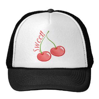 Sweet Cherries Hats