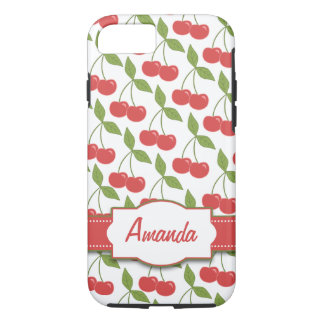 Sweet Cherries iPhone 7 Tough™ iPhone 7 Case