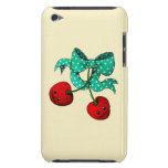 Sweet Cherries iPod Touch Case-Mate Case