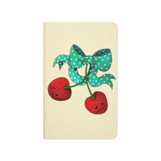 Sweet Cherries Journals