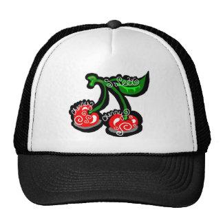 Sweet Cherry Hat