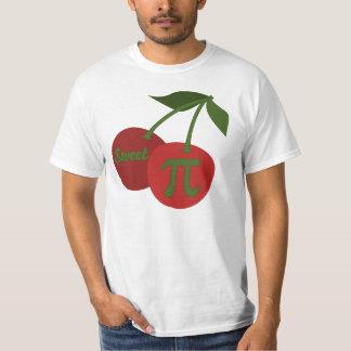 Sweet Cherry Pi Tee Shirt