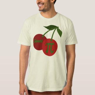 Sweet Cherry Pi Tshirt
