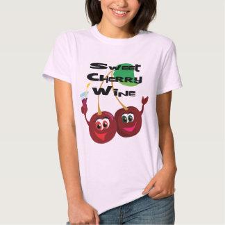 Sweet Cherry Wine Shirt