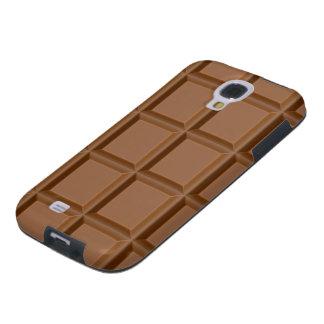 sweet chocolate samsung galaxy S4 vibe Galaxy S4 Case