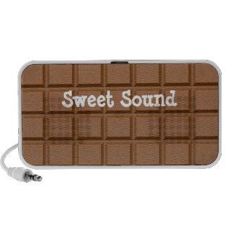 Sweet Chocolate Speaker