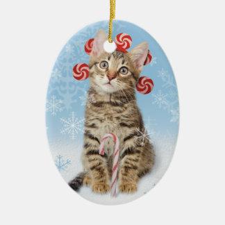 Sweet Christmas Ornament
