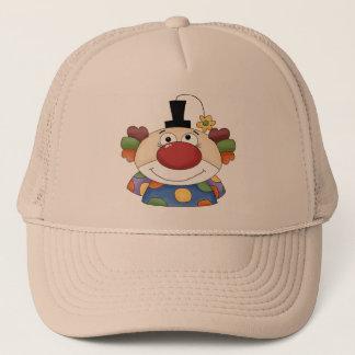 Sweet Clown Face Trucker Hat