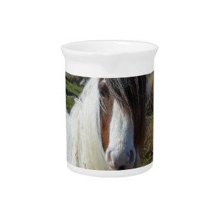 Sweet Connemera Pony Drink Pitcher