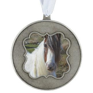 Sweet Connemera Pony Ornament