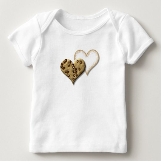 Sweet Cookie Love Baby T-Shirt