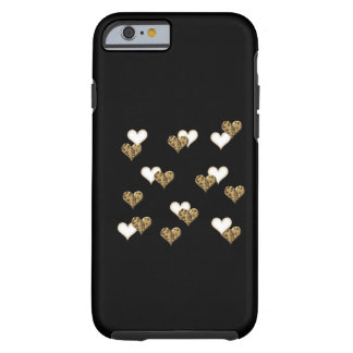 Sweet Cookie Love Tough iPhone 6 Case