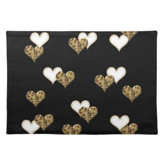 Sweet Cookie Love Cloth Placemat