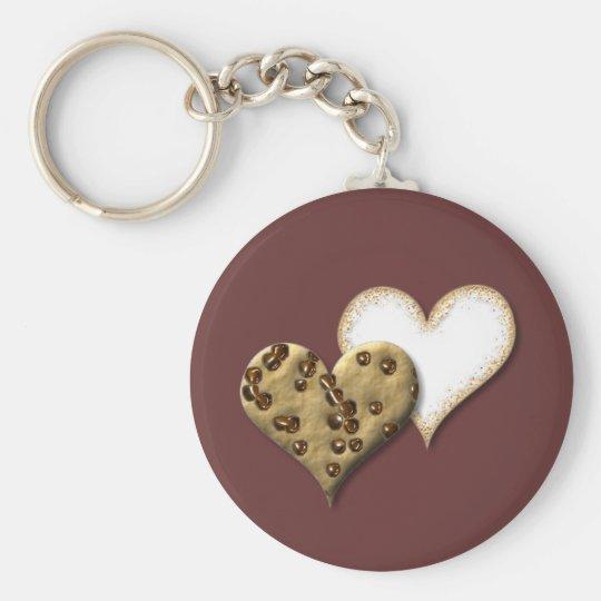 Sweet Cookie Love Keychain