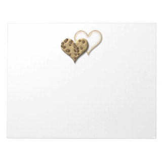 Sweet Cookie Love Scratch Pad