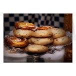Sweet - Cookies - Cookies and Danish Greeting Cards