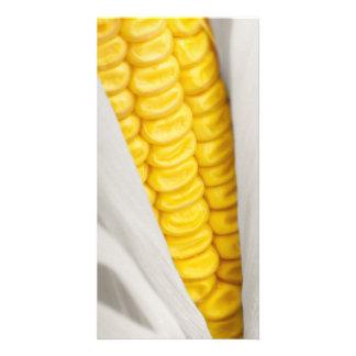 Sweet Corn Card
