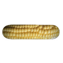 Sweet Corn Skateboard Deck