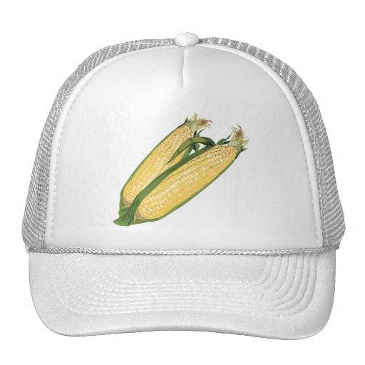 Sweet Corn Trucker Hat