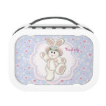 Sweet Country Bunny Yubo Lunch Box