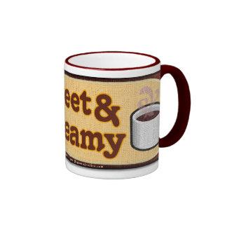 Sweet & Creamy Coffee Mug
