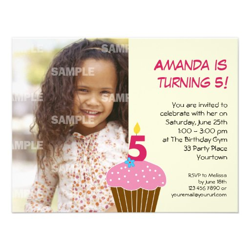 5Th Birthday Invitation Message as beautiful invitations sample