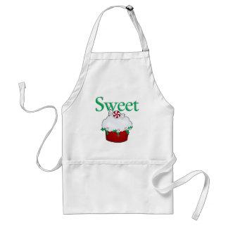 Sweet Cupcake Apron
