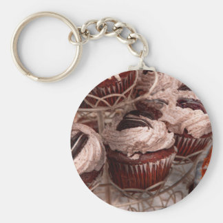 Sweet - Cupcake - Cupcake mountain Keychain
