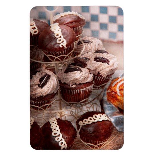 Sweet - Cupcake - Cupcake mountain Magnet