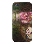 Sweet - Cupcake - Eat Me iPhone 5 Cases