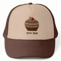 Sweet Cupcake Trucker Hat