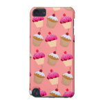 Sweet cupcakes iPod touch (5th generation) cases