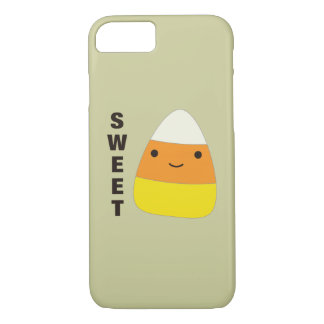 Sweet Cute Candy Corn iPhone 8/7 Case