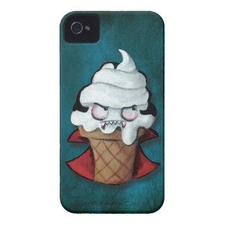 Sweet Cute Vampire Ice Cream iPhone 4 Cover