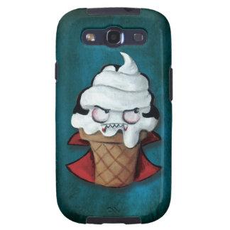 Sweet Cute Vampire Ice Cream Samsung Galaxy S3 Case