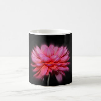 Sweet Dahlia Suprise Magic Mug