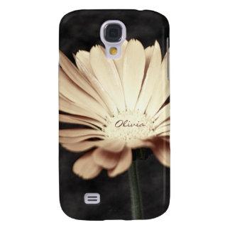 Sweet Daisy Galaxy S4 Covers