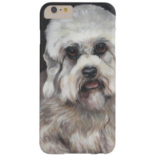 Sweet Dandie Dinmont Terrier Barely There iPhone 6 Plus Case